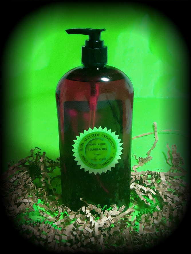 Jojoba Oil And Other Natural Hair Moisturizers